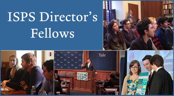 ISPS Director's Fellows