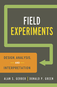 Gerber & Green Field Experiments