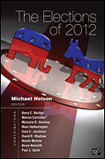 Mayhew, D., The Meaning of the 2012 Election, in Michael Nelson (ed.), The Elections of 2012, Thousand Oaks, CA: Sage CQ Press, 2013