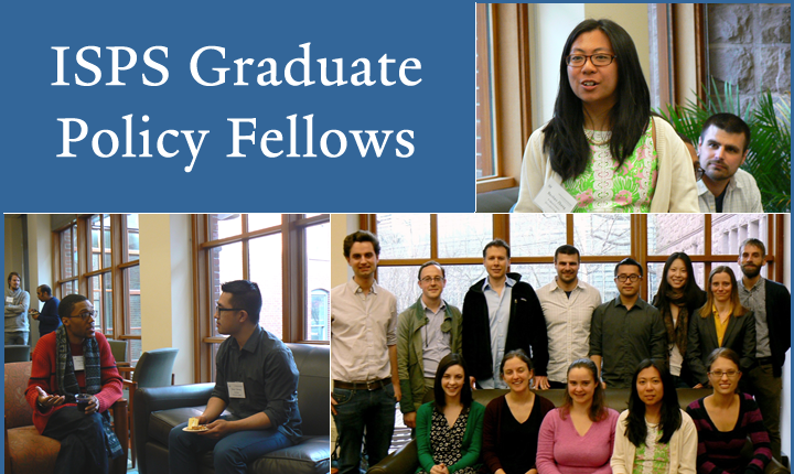 ISPS Policy Fellows