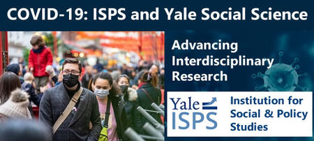 ISPS and Yale Social Science website image