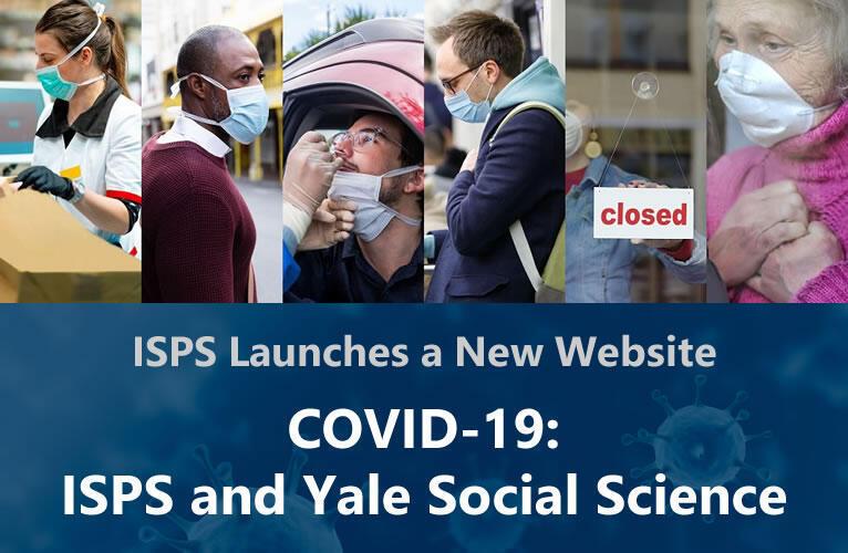 Covid-19 website
