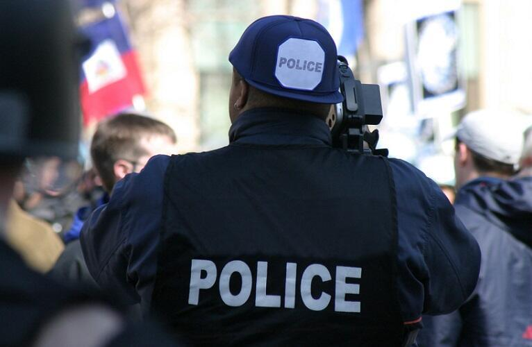 Survey results on defunding the police