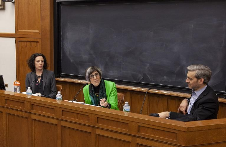 Yale Law School Event on Medicare for America