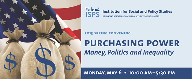 ISPS Conference Banner