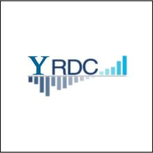 Image: Logo graphic for the Yale Research Data Center
