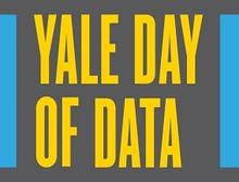 Yale Day of Data graphic image