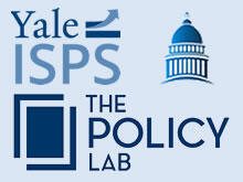ISPS and Policy Lab logos