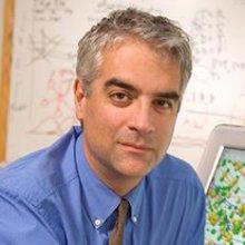 Nicholas Christakis, Sterling Professor