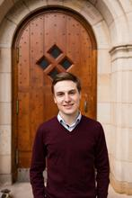 Maxime Pradier, Dahl Scholar