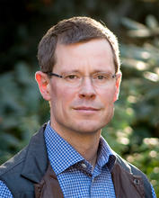 Professor of Political Science, Gregory Huber