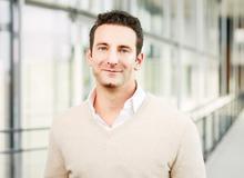 Zack Cooper, Associate Professor