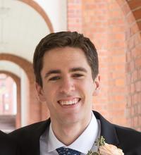 Political Science PhD, Matthew Denney