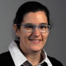 PhD student, Angele Delevoye