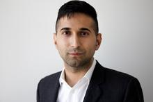 Yale Law School student, Yuvraj Joshi
