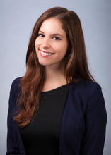 Rachel Diaz, Dahl Scholar