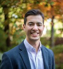 Andrew Sorota, Dahl Scholar