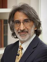 Yale Law Professor Akhil Amar