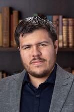 Ramon Garibaldo Valdez