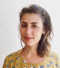 Anne Mishkind, Graduate Policy Fellow 2021