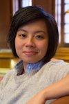Jennifer Wu, Graduate Policy Fellow 2018-2019