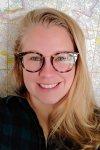 Lauren Pinson, Graduate Policy Fellow 2018-2019
