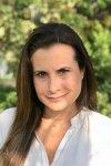 Ximena Benavides, Graduate Policy Fellow 2018-2019