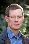 Professor of Political Science, Gregory Huber