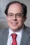 ISPS Director Alan Gerber