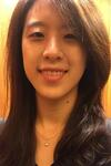 Doris Kwon, Graduate Policy Fellow 2021