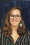 Britany Torrez Graduate Policy Fellow 2021