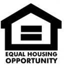 Logo of Equal Housing Opportunity