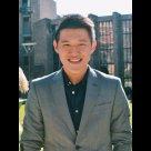 Ryan Liu, ISPS Director's Fellow 2017