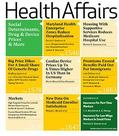 special Health Affairs Issue