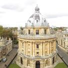 Yale Fellows Awarded Rhodes at Oxford