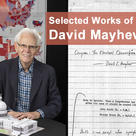 David Mayhew's Selected Works