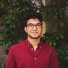 Brian Reyes, Rhodes Scholar